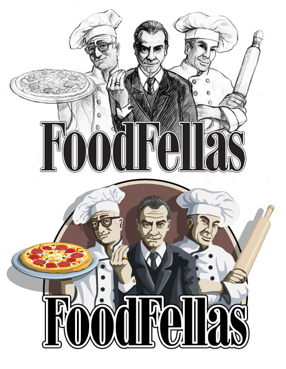foodfellas-logo-process