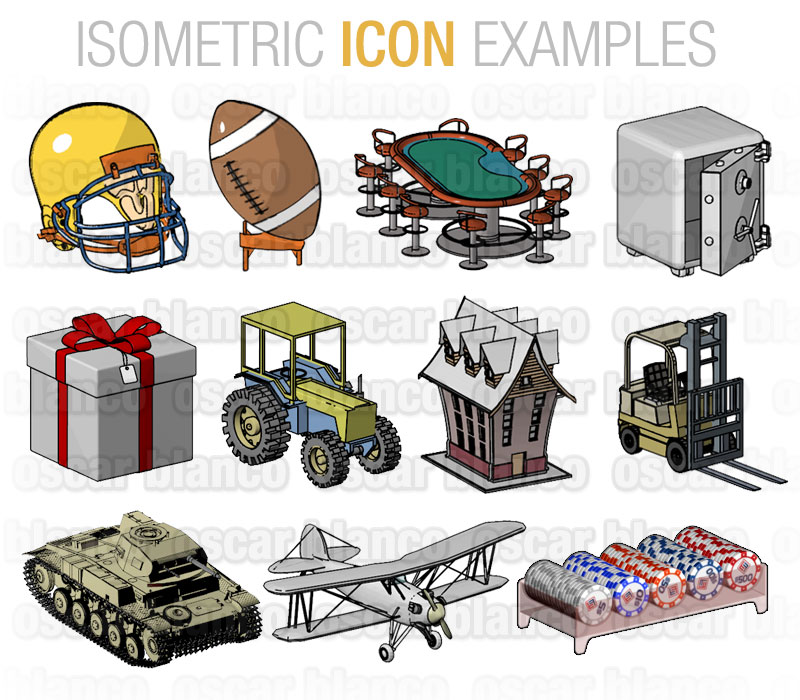 ISOMETRIC-ICONS
